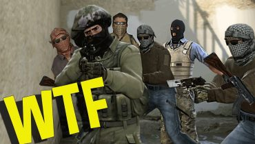 CS:GO IS THIS THE WORST PLAYER EVER? (FUNNY MOMENTS)