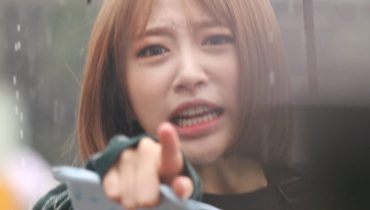 "Funny Accidents Hani ""Oppa"" EXID"