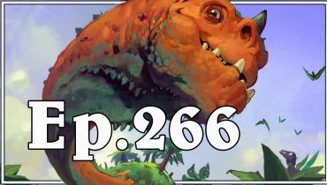 Funny And Lucky Moments – Hearthstone – Ep. 266