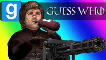 Gmod Guess Who Funny Moments – Game of Thrones Edition! (Garry's Mod)