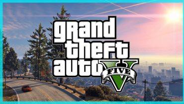 Grand Theft Auto V ( GTA V Online Multiplayer Funny Moments )