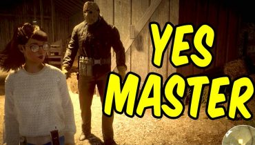 Jason's Slave – Friday the 13th Funny Moments