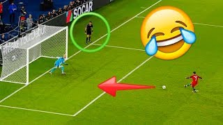 New Funny Football Vines 2017 – Goals, Skills, Fails #48