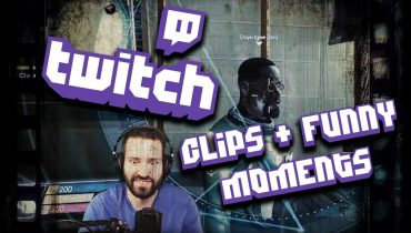 Twitch Highlights & Funny Moments #1