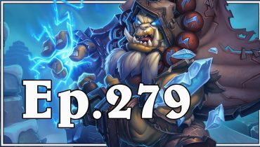 Funny And Lucky Moments – Hearthstone – Ep. 279