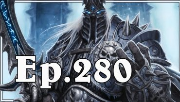 Funny And Lucky Moments – Hearthstone – Ep. 280