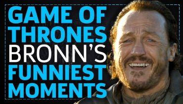 Game Of Thrones: Bronn's Funniest Moments