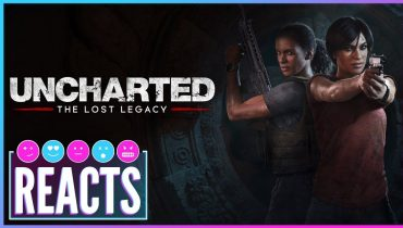 Uncharted: The Lost Legacy Review – Kinda Funny Games Reacts