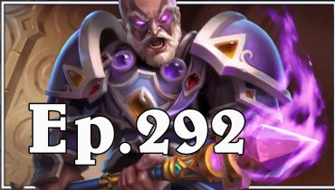 Funny And Lucky Moments – Hearthstone – Ep. 292