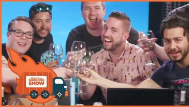 Wine Wednesday! – Kinda Funny Morning Show 09.27.17