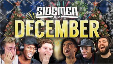 SIDEMEN BEST OF – DECEMBER 2017 – FUNNY MOMENTS!