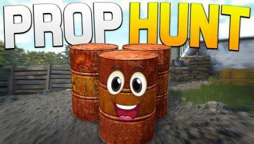 "COD WW2 ""PROP HUNT"" Funny Moments – Black Screen Race, Home Depot, & More!"