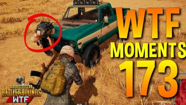 PUBG Funny WTF Moments Highlights Ep 173 (playerunknown's battlegrounds Plays)