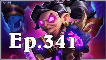 Funny And Lucky Moments – Hearthstone – Ep. 341