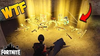 UNLIMTED GOLD LOOT! – Fortnite Funny Fails and WTF Moments! #119 (Daily Moments)