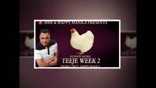 teeje week punjabi song