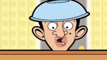 Nice Hat   Funny Episodes   Mr Bean Official Cartoon