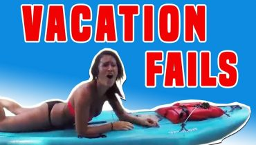 Best Vacation Fails 2018 | Ultimate Funny Videos Compilation