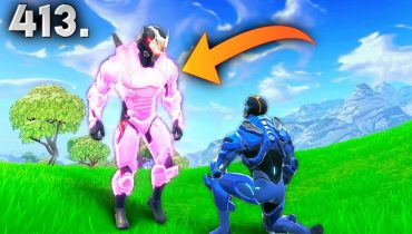 FIRST PINK OMEGA SKIN..!!! Fortnite Daily Best Moments Ep.413 (Fortnite Battle Royale Funny Moments)