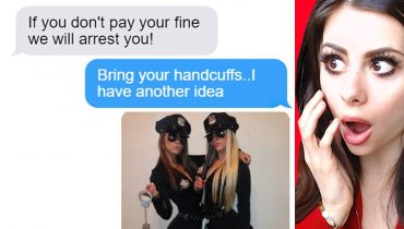Funniest POLICE OFFICER TEXTS ever !