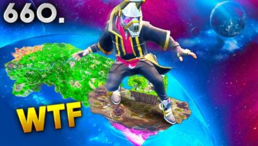 Fortnite Funny WTF Fails and Daily Best Moments Ep.660