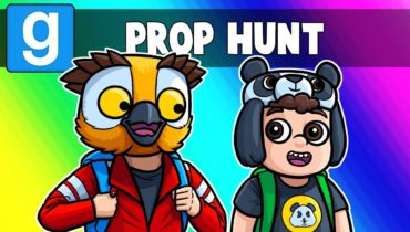 Gmod Prop Hunt Funny Moments – Back to School 2018 Edition! (Garry's Mod)