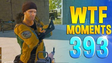 PUBG Daily Funny WTF Moments Highlights Ep 393