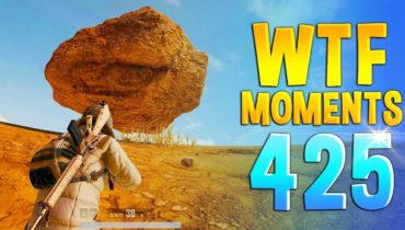 PUBG Daily Funny WTF Moments Highlights Ep 425