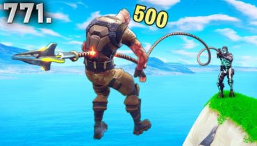 *NEW* GRAPPLER KILL TRICK!! – Fortnite Funny WTF Fails and Daily Best Moments Ep. 771