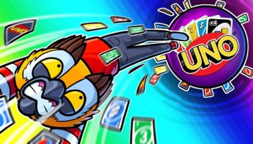 Uno Funny Moments – The Uno Game That Never Happened