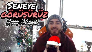Seneye Görüşürüz (Funny Moments 120)