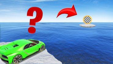 There is NO WAY To FINISH This Race! (GTA 5 Funny Moments)