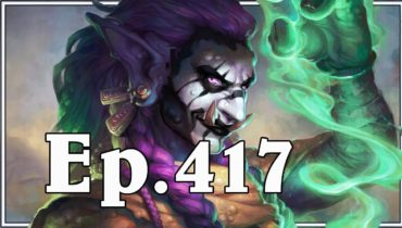 Funny And Lucky Moments – Hearthstone – Ep. 417