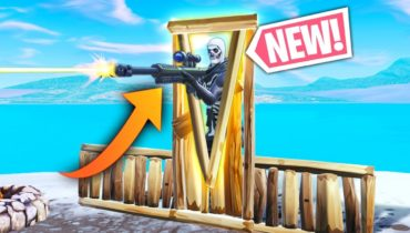 *NEW* WALL EDIT TRICK! – Fortnite Funny WTF Fails and Daily Best Moments Ep.902