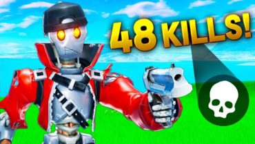PLAYER With 48 SOLO KILLS! – Fortnite Funny WTF Fails and Daily Best Moments Ep.958