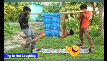 Must Watch Funny😂 😂Comedy Videos 2019 | Ep – 6