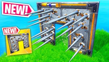 *NEW* DOOR TRAP METHOD!! – Fortnite Funny WTF Fails and Daily Best Moments Ep.1130