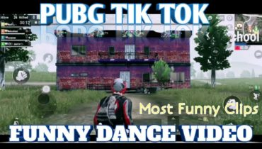 PUBG TIK TOK FUNNY DANCE VIDEO AND FUNNY MOMENTS [ PART 44 ] || BY EAGLE BOSS