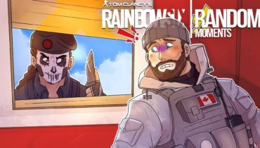 Rainbow Six Siege – Random Moments: #51 (Funny Moments Compilation)