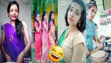 Marathi Tik Tok funny comedy videos
