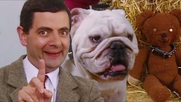Dog Show | Funny Clips | Mr Bean Official