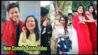 Tiktok video | Riyaz With Neha Kakkar, Like app funny video, Vigo Comedy video, Faisu, Riyaz, Zannat