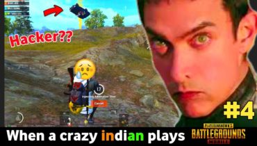 YOU WILL LAUGH 😂😂100 TIMES – PUBG MOBILE FUNNY MOMENTS #4