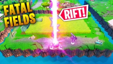 *NEW* FATAL FIELDS RIFT!! – Fortnite Funny WTF Fails and Daily Best Moments Ep.1326