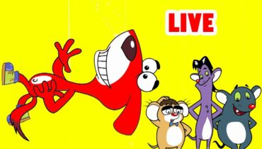 Rat-A-Tat  'LIVE Super Hero Don's Magic Shoes More Cartoons'  Chotoonz Kids Funny Cartoon Videos