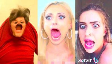 Tik Tok US UK Best Videos Funny Challenges Amazing #27