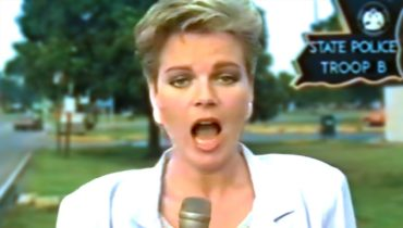 Best News Bloopers Of The 80s That Are Still Funny