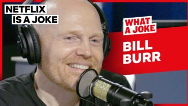 Dave Chappelle Thinks Bill Burr Is Funny | What A Joke | Netflix Is A Joke