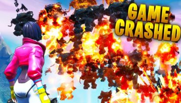 *NEW* HOW TO CRASH THE GAME!! – Fortnite Funny WTF Fails and Daily Best Moments Ep.1359